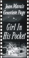 Sci Fi GIRL IN HIS POCKET*