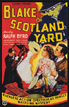 Sci Fi BLAKE OF SCOTLAND YARD* (feature)