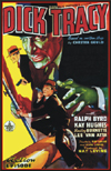 Sci Fi DICK TRACY (feature)*