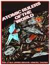 Sci Fi ATOMIC RULERS OF THE WORLD
