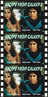 Sci Fi ESCAPE FROM GALAXY 3