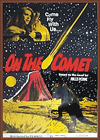 Sci Fi ON THE COMET