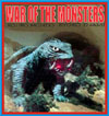 Horror WAR OF THE MONSTERS*