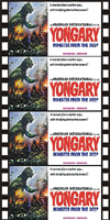 Sci Fi YONGARY, MONSTER FROM THE DEEP—Anamorphic Widescreen Edition