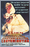 Sci Fi ALIEN CONTAMINATION*