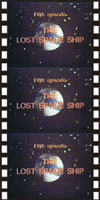 Sci Fi LOST SPACESHIP, THE*