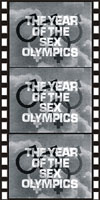 Sci Fi YEAR OF THE SEX OLYMPICS*