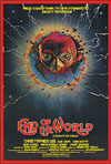 Sci Fi END OF THE WORLD (1977)*