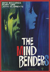 Sci Fi MIND BENDERS, THE*