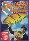 Sci Fi FLYING SAUCER MYSTERY, THE/ A FOR ANDROMEDA*
