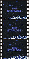 Sci Fi STAR LOST, THE BEGINNING*