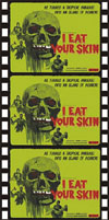 Sci Fi I EAT YOUR SKIN