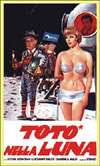 Sci Fi TOTO IN THE MOON—Anamorphic Widescreen Edition