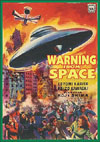 Sci Fi WARNING FROM SPACE - SPECIAL TWO-DISC EDITION