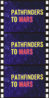 Sci Fi PATHFINDERS TO MARS