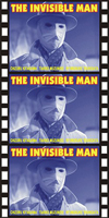 Sci Fi INVISIBLE MAN, THE (1949)