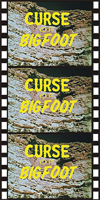 Sci Fi CURSE OF BIGFOOT—Special 35mm Edition