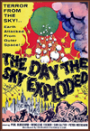 Sci Fi DAY THE SKY EXPLODED, THE