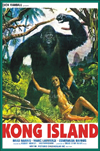 Sci Fi KING OF KONG ISLAND