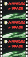 Sci Fi PATHFINDERS IN SPACE