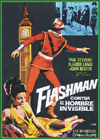 Sci Fi FLASHMAN—Widescreen Edition