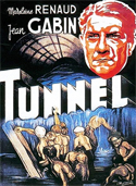 Sci Fi TUNNEL, THE