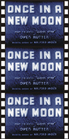 Sci Fi ONCE IN A NEW MOON