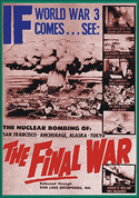 Sci Fi FINAL WAR, THE, Anamorphic Widescreen Edition