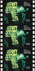 Sci Fi SECRET BENEATH THE SEA