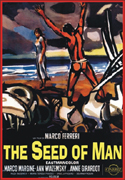 Sci Fi SEED OF MAN, THE—Widescreen Edition