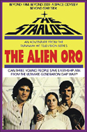 Sci Fi STARLOST, THE,—THE ALIEN ORO
