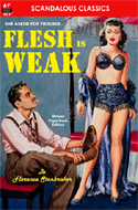 Armchair Fiction FLESH IS WEAK