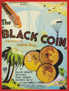 Sinister Serials BLACK COIN, THE-SERIAL