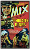 Westerns MIRACLE RIDER, THE-SERIAL*