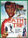 Spies Espionage and Intrigue DEATH TRIP—Anamorphic Widescreen Edition