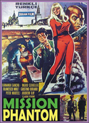 Spies Espionage and Intrigue MISSION PHANTOM