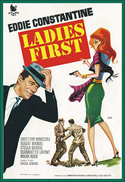 Spies Espionage and Intrigue LADIES FIRST