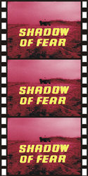 Spies Espionage and Intrigue SHADOW OF FEAR