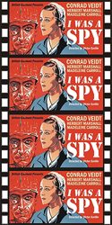 Spies Espionage and Intrigue I WAS A SPY