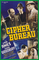 Spies Espionage and Intrigue CIPHER BUREAU
