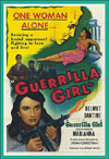 Spies Espionage and Intrigue GUERRILLA GIRL*