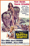 Spies Espionage and Intrigue DIRTY GAME, THE*