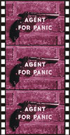 Spies Espionage and Intrigue AGENT FOR PANIC*