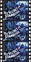 Spies Espionage and Intrigue SECRET OF STAMBOUL