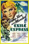 Spies Espionage and Intrigue EXILE EXPRESS