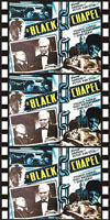 Spies Espionage and Intrigue BLACK CHAPEL, THE