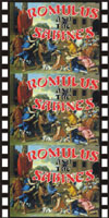 Sword and Sandal ROMULUS AND THE SABINES*