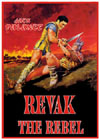 Sword and Sandal REVAK THE REBEL*