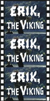 Sword and Sandal ERIK THE VIKING*