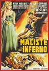Sword and Sandal MACISTE IN HELL - SPECIAL TWO-DISC EDITION